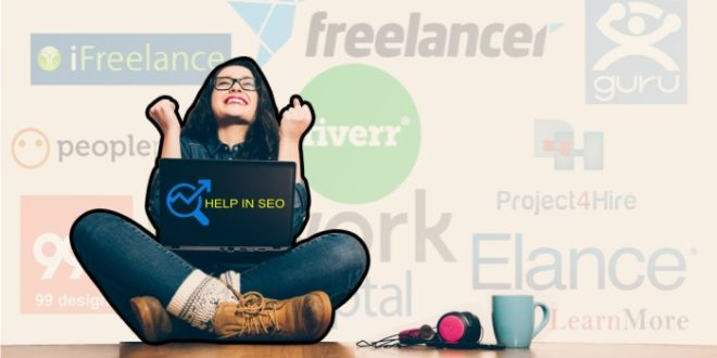 Top Freelance Websites List