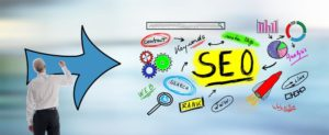 Help in SEO Banner