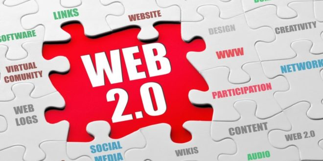 What is Web 2.0 Submission in SEO