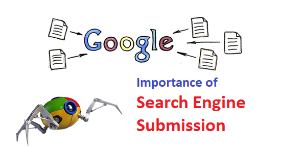 Importance of Search Engine Submission